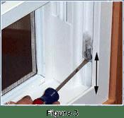 windows dropping